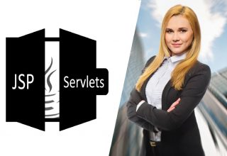JSP + Servlet + JSTL tutorial (3 in 1 course)
